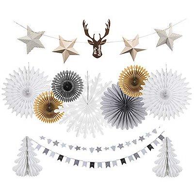 画像: [Qoo10] SUNBEAUTY クリスマス飾り付けセ : ホビー・コスプレ