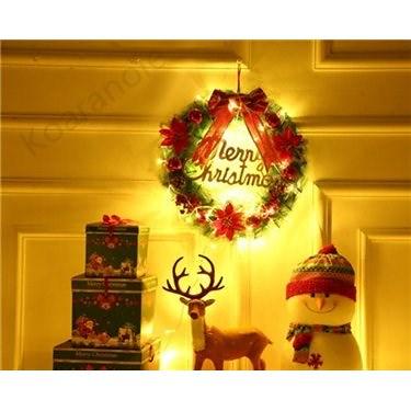 画像: [Qoo10] クリスマス飾り 30CM クリスマスツリ... : ホビー・コスプレ