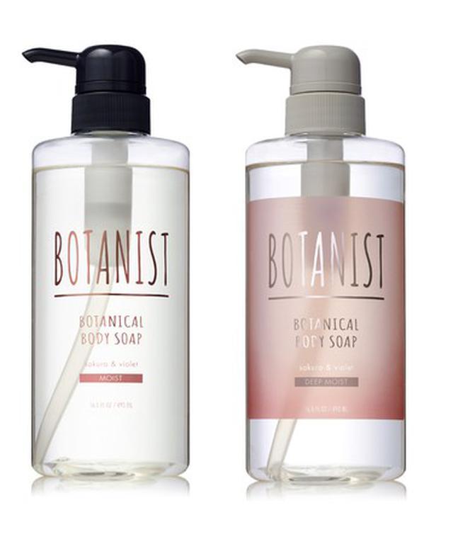画像8: 春の夢を、咲かせる。サクラ香るBOTANIST ボタニカルスプリングシリーズ12 月24 日発売