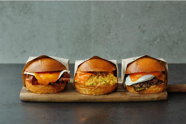 画像3: LA発、卵料理専門店「eggslut(エッグスラット)」より年始の新商品が登場