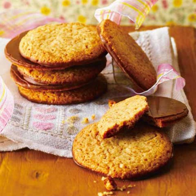 画像: グラハムチョコクッキー【期間・数量限定】