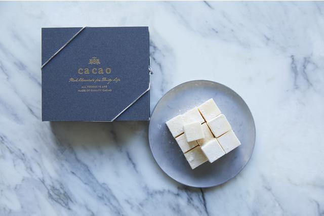 画像1: wonderful white chocolate 本当においしいホワイトチョコレート