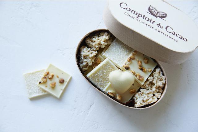 画像2: wonderful white chocolate 本当においしいホワイトチョコレート