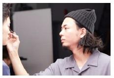 画像2: ヘアメイクアップアーティスト紹介