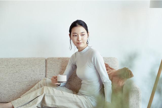 画像6: 基礎化粧品のような優しさがコンセプトの日本製肌着ブランド「HAKURO」
