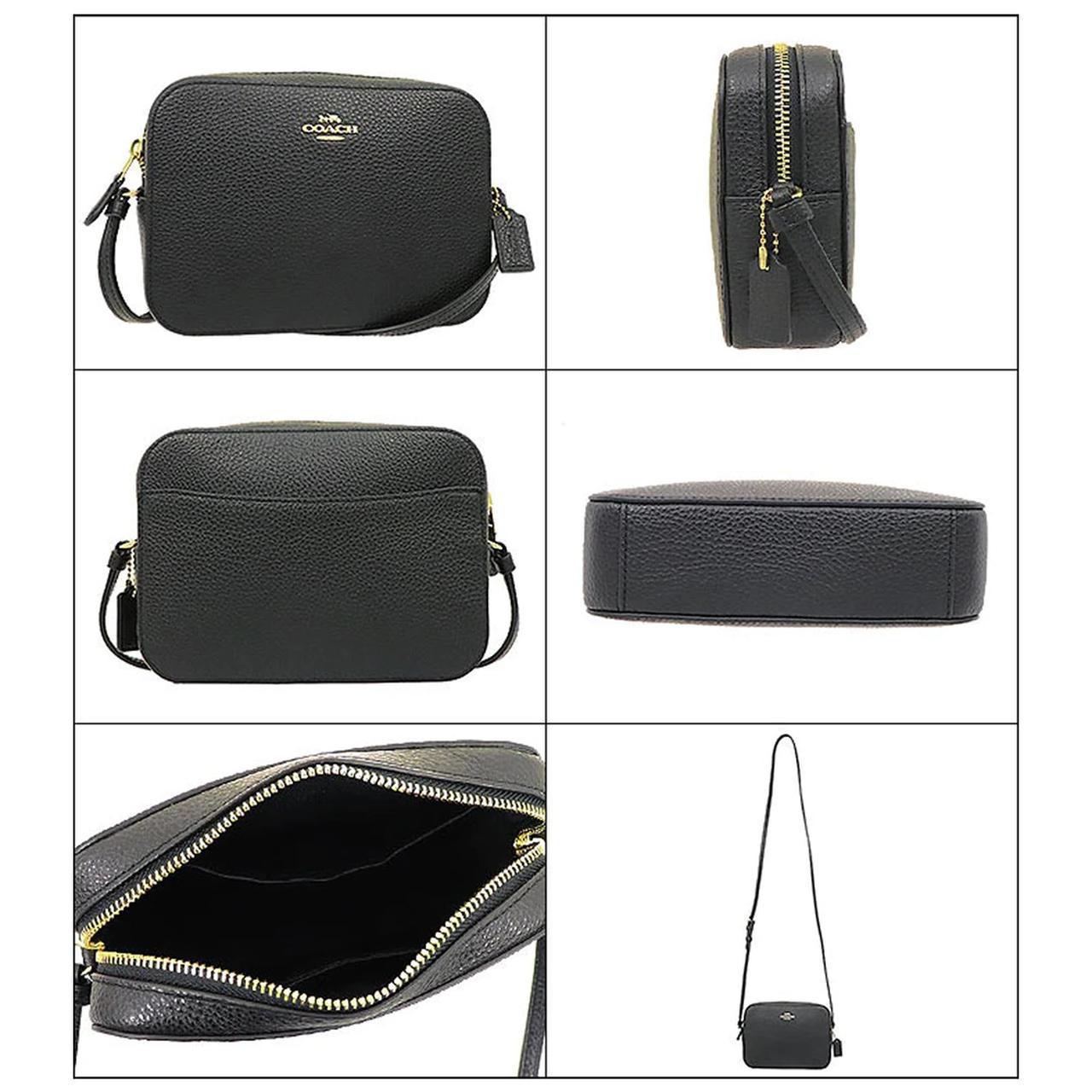 画像2: COACH (コーチ) 「Mini Camera Bag」