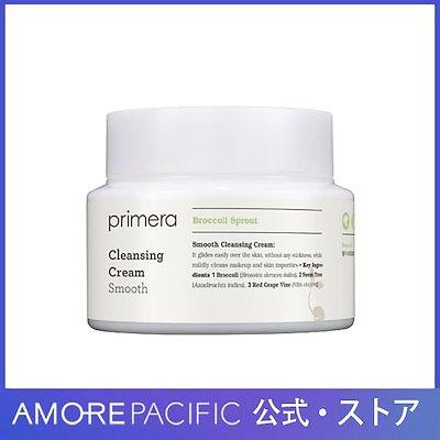 画像: [Qoo10] [Primera/プリメラ] スムーズクレンジングクリーム 250ml
