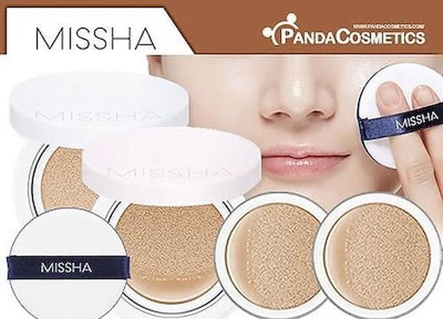 画像1: MISSHA(ミシャ)/MAGIC CUSHION ライン