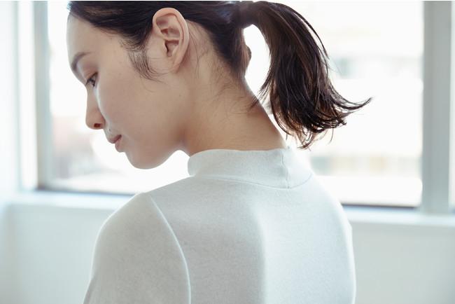 画像2: 基礎化粧品のような優しさがコンセプトの日本製肌着ブランド「HAKURO」