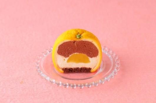 画像2: 第3弾は「まるごとオレンジケーキ」