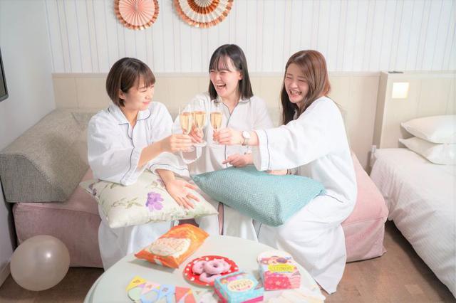 画像: インフォメーション | オリエンタルホテル東京ベイ【公式】