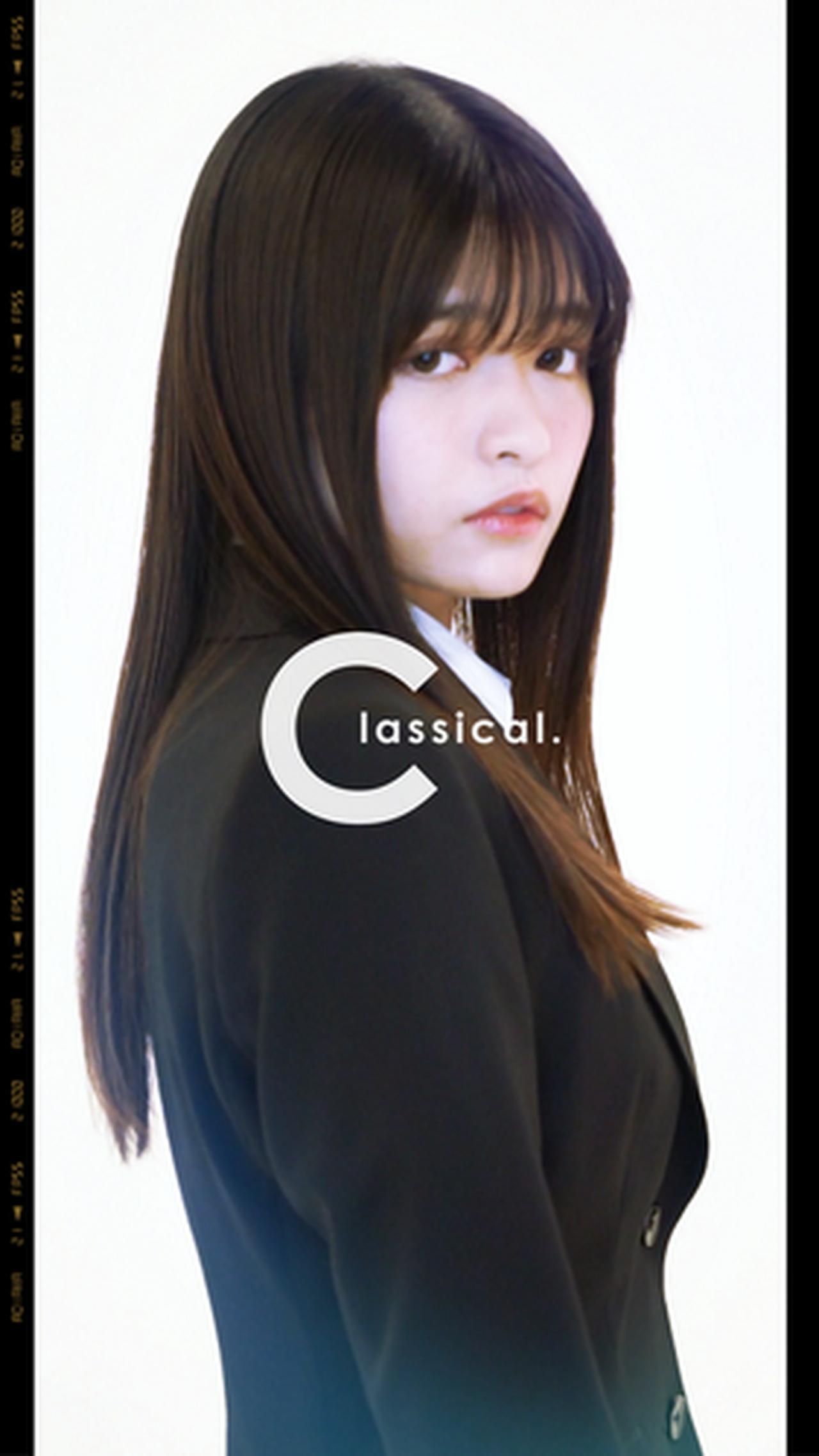 画像3: 「洋服の青山」フレッシャーズ向けキャンペーンに TikTokフォロワー数が女性日本一の景井ひなさんが登場!