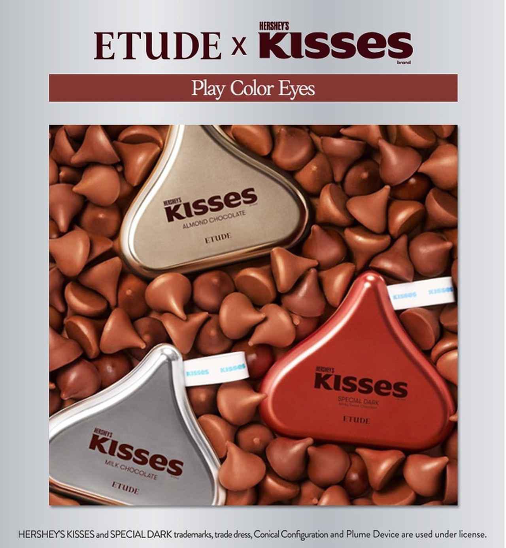 画像1: キスチョコレート プレイカラーアイズ