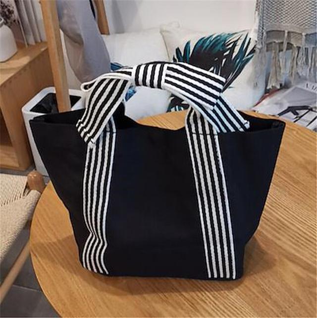 画像: [Qoo10] ミニバッグ ミニトートバッグ : バッグ・雑貨
