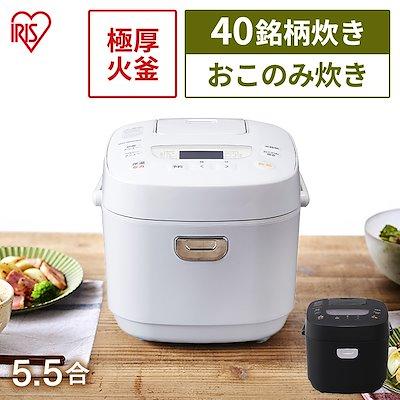 画像: [Qoo10] ジャー炊飯器 5.5合 RC-ME50 ... : 家電