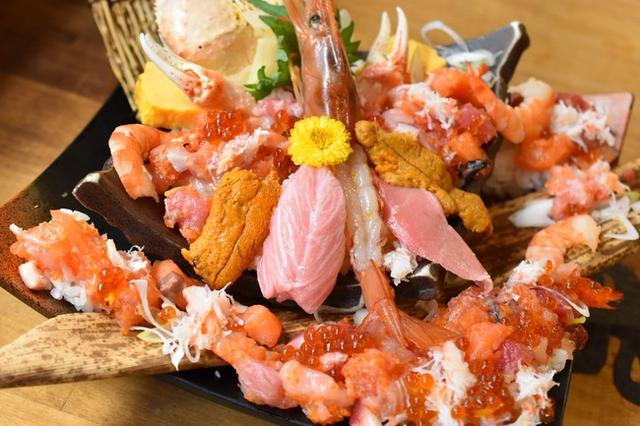 画像: ニダイメ野口鮮魚店(ニダイメノグチセンギョテン)【墨田】 ※2021年3月26日(金)OPEN