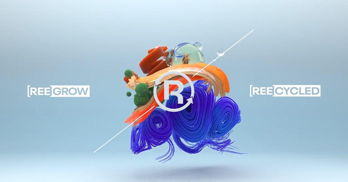 画像: サステナビリティ   【公式】リーボックオンラインショップ -Reebok-