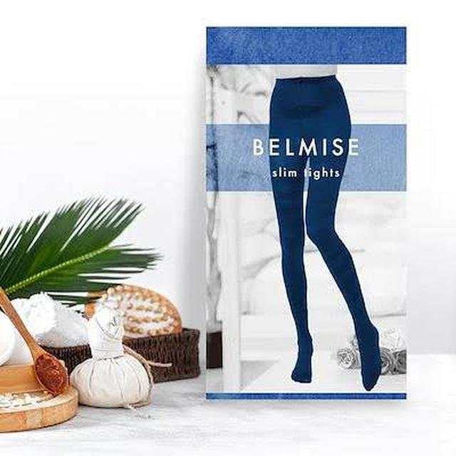 画像: 魅せる脚から、魅せたくなる脚へ! 着圧スリムタイツ「BELMISE(ベルミス)」公式がQoo10に出店!