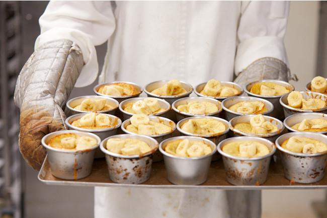 画像3: 職人が丁寧に焼き上げた、芳醇な食パン