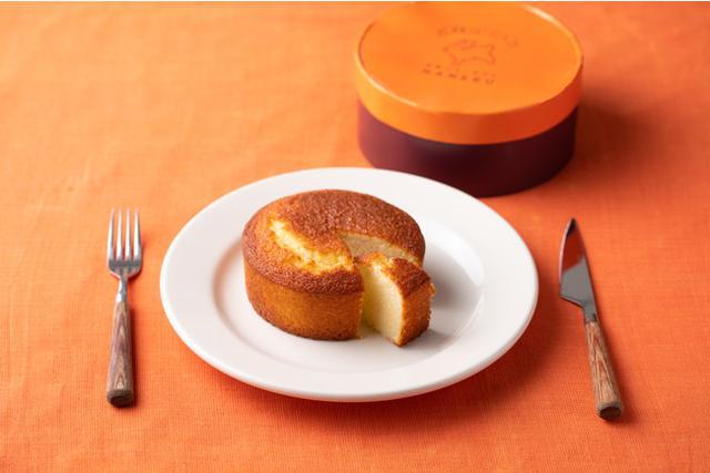 画像: 高級発酵バターケーキのオンライン販売開始。母の日のプレゼントにも!