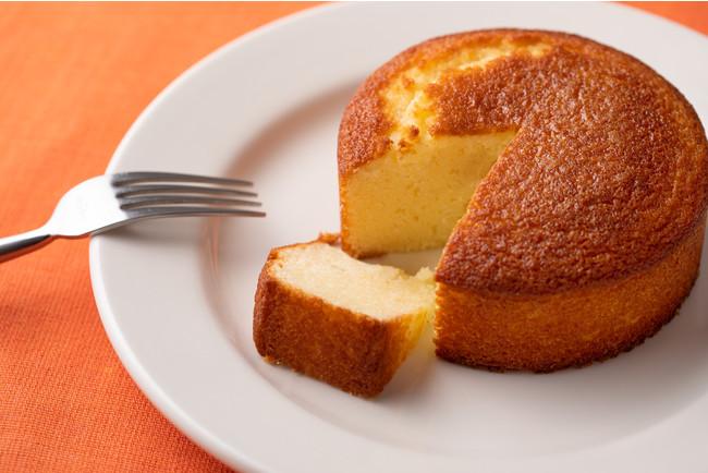 画像: 高級発酵バターケーキのこだわり