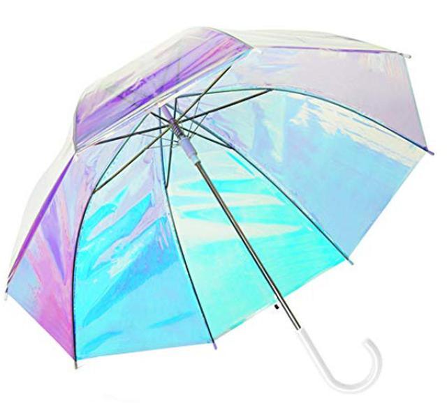 画像1: 見た目も可愛い!高機能&変わり種「傘」