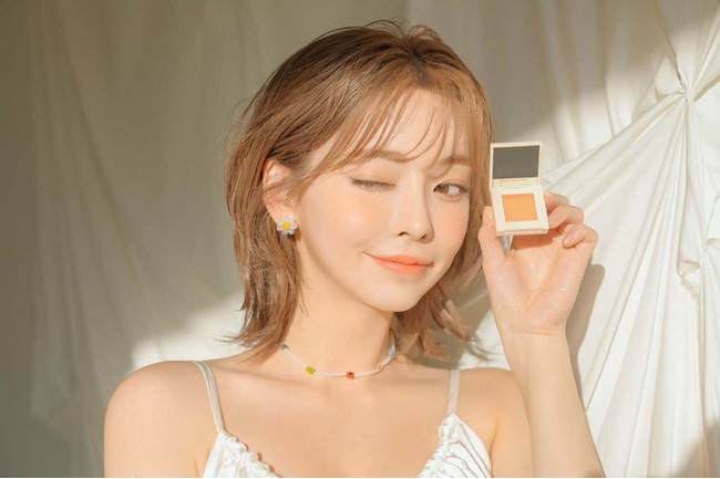 """画像3: アジアの女性がなりたい顔No.1のインフルエンサー""""taeri(テリ)""""プロデュースのコスメブランド「CILY」"""
