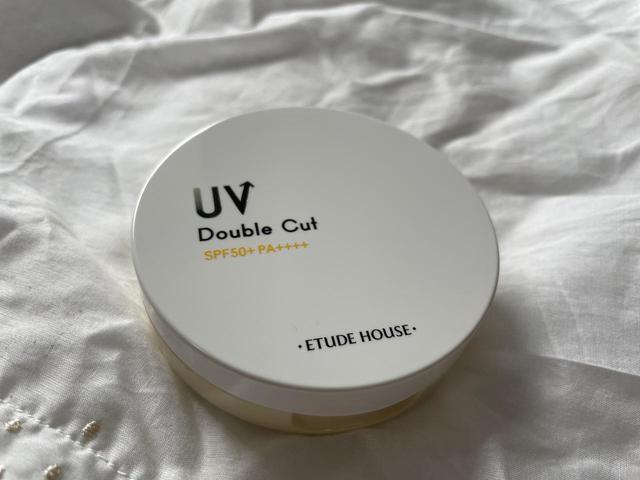 画像8: 【試用レポ】エチュードハウス「UV Double Cut Clear Sun Cushion」使ってみました!