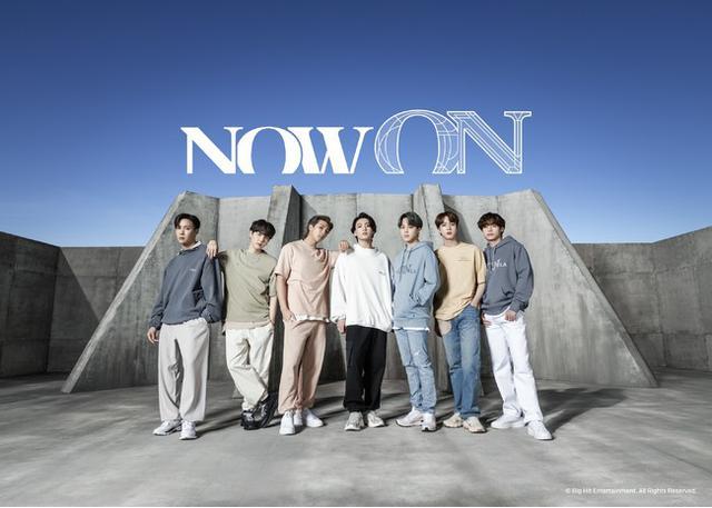 画像1: FILA x BTS コラボコレクション「Now ON」を販売スタート!