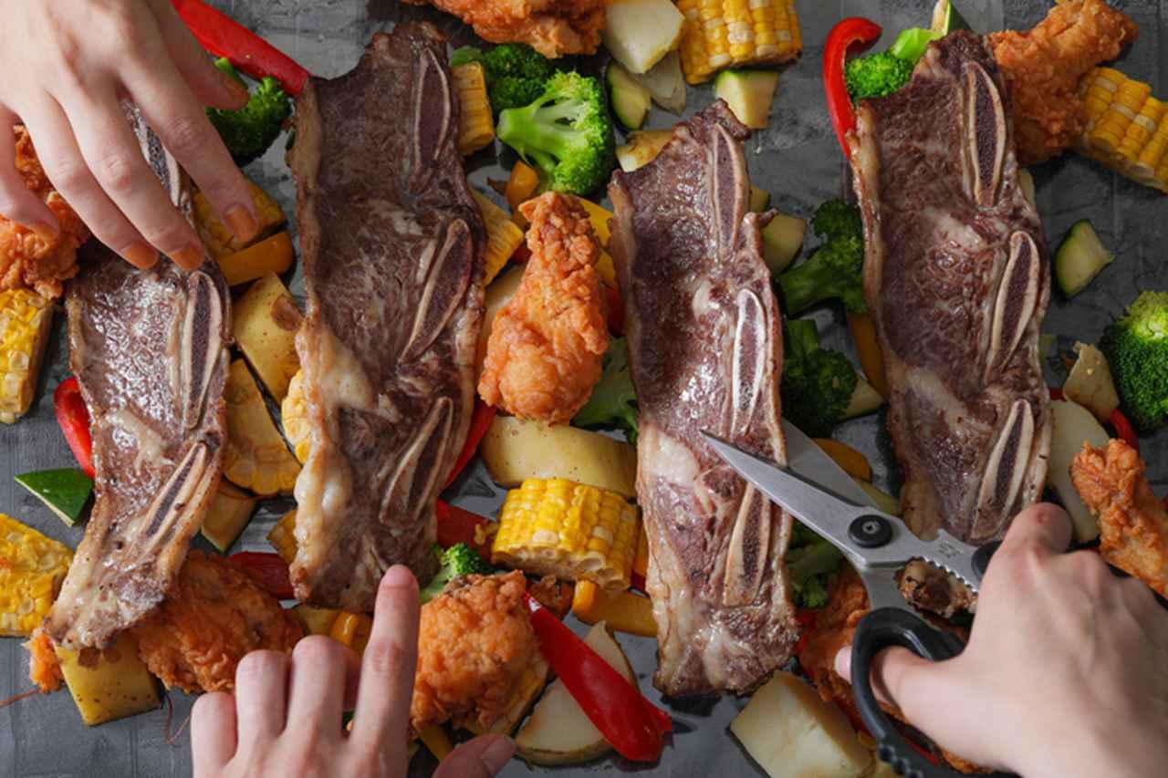 """画像7: """"おしゃれでかわいい""""韓国の「今」を体感できる料理・スイーツ・空間が楽しめるイベント『KOREAN BEAUTY DINING』開催"""