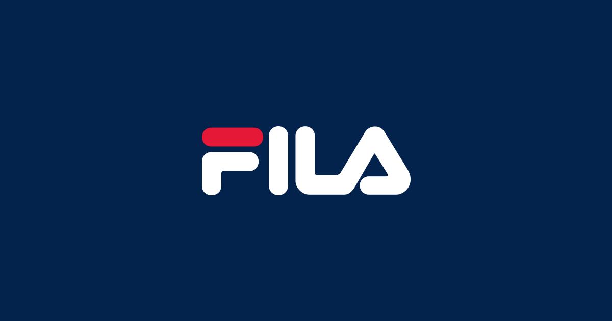 画像: FILA フィラ 公式サイト