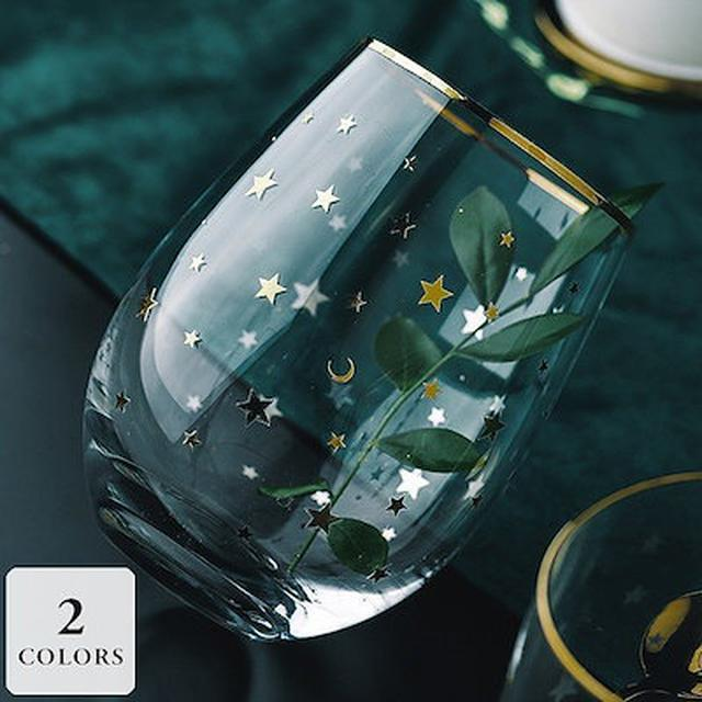 画像: [Qoo10] コップ グラス ペアで揃える 結婚祝い ... : キッチン用品