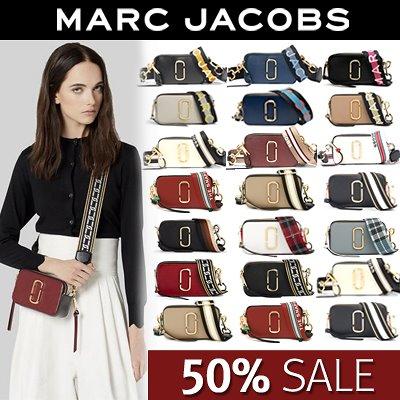 画像: [Qoo10] Marc Jacobs Camera Bag : Marc Jacobs Snapshot : バッグ・雑貨