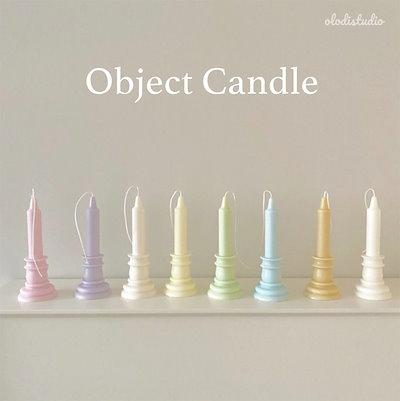 画像: [Qoo10] 빈티지촛대 : 家具・インテリア