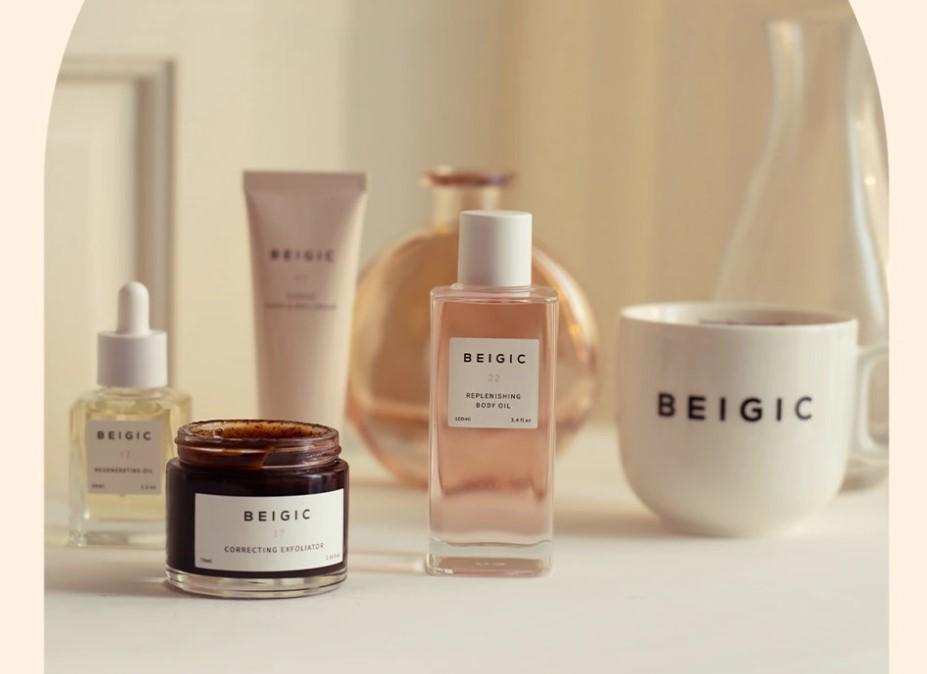 画像: BEIGIC(ベージック)