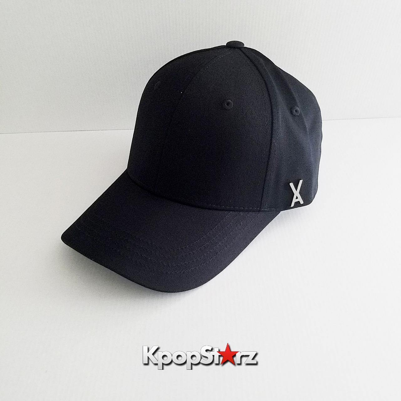 画像1: 【VARZAR】 Stud logo over fit ball cap / Model496