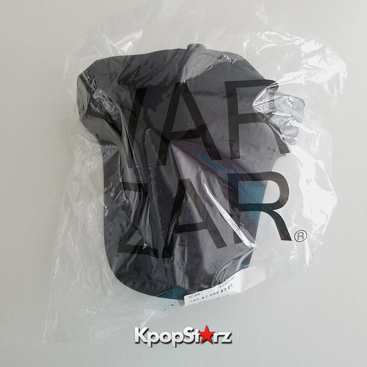画像3: 【VARZAR】 Stud logo over fit ball cap / Model496