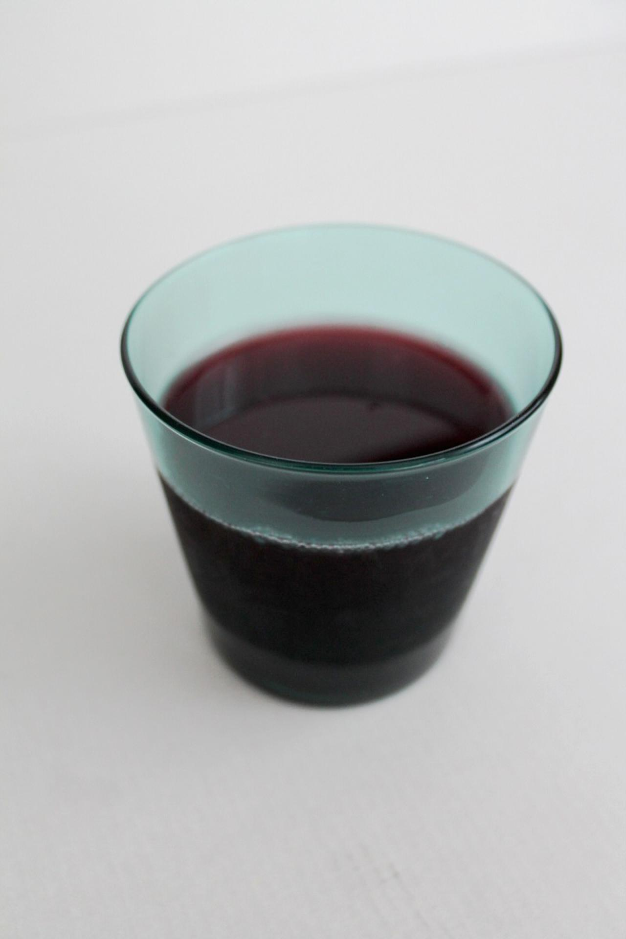 画像: 3.《美酢パイナップル×赤ワイン》サングリア風
