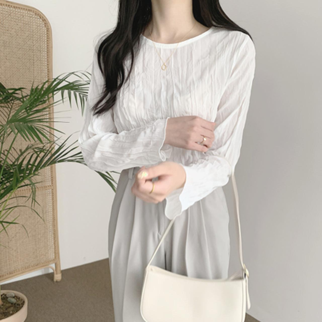 画像1: 韓国のロードサイドショップのファッションが手に入る!Qoo10に「BRICH」公式がオープン!