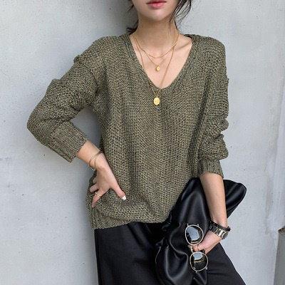 画像: [Qoo10] ナンニング : 韓国ファッションNo.1 ラッキーツィボ... : レディース服