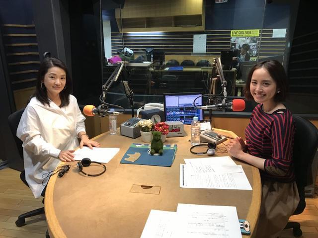 画像: 4/21放送のお客様は、スポーツ料理研究家の「村野明子さん」。