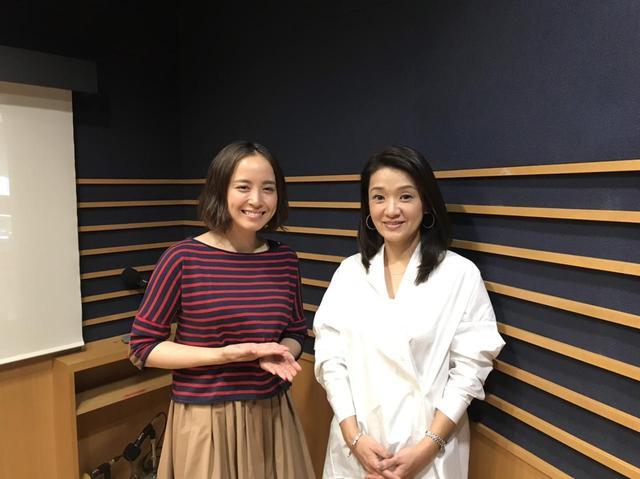 画像: 4/28放送のお客様は、スポーツ料理研究家の「村野明子さん」。
