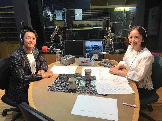画像: 5/19放送のお客様は「澤井芳信さん」