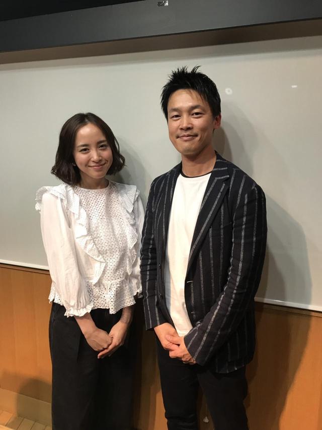 画像: 5/26放送のお客様は「澤井芳信さん」
