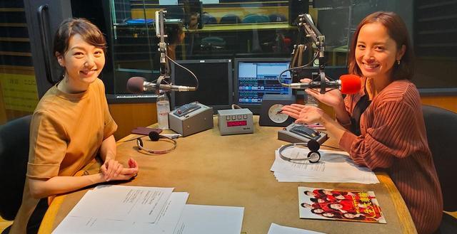 画像: 9/22放送のお客様はフリーアナウンサーの「八木早希さん」