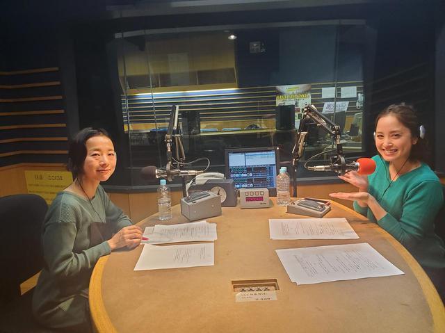 画像: 12/29放送のお客様はファッションデザイナー「雪浦聖子さん」