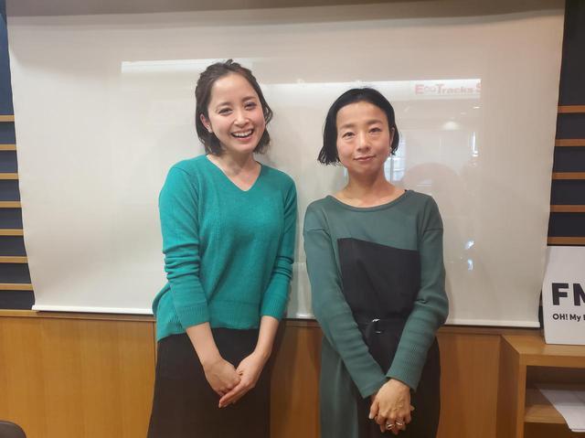 画像: 1/5放送のお客様はファッションデザイナー「雪浦聖子さん」