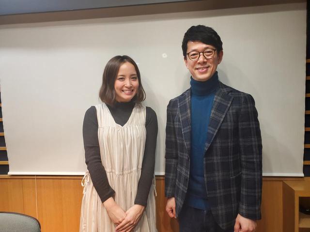 画像: 2/16放送のお客様「西川忠志さん」