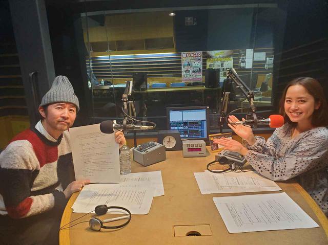 画像: 3/8放送のお客様「お〜い!久馬さん」