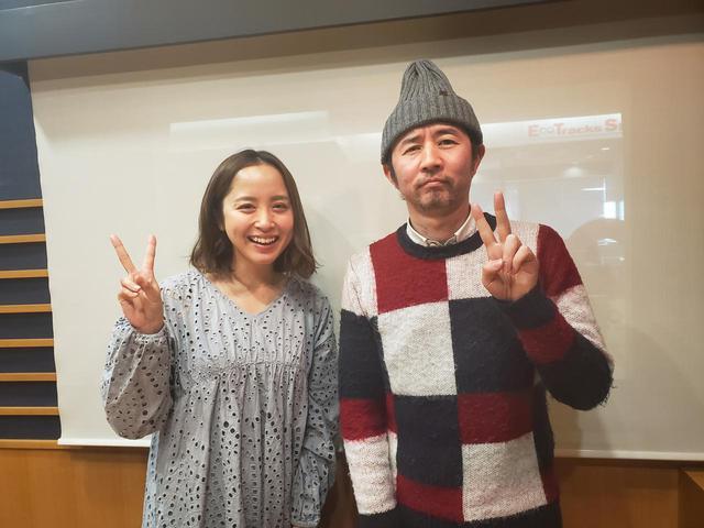 画像: 3/15放送のお客様「お〜い!久馬さん」